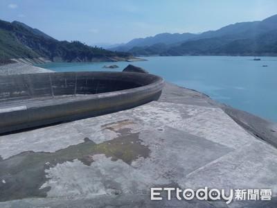 水庫蓄水率剩二成 台水:台南、高雄今起夜間減壓供水