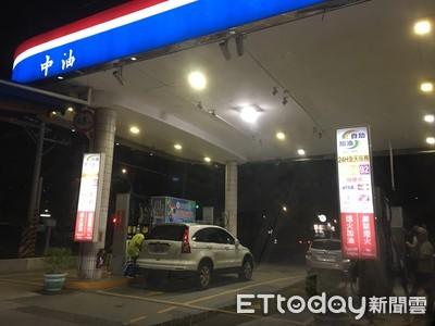 中油加油站零星機台仍無法使用 中油:專人搶修、系統風險測試後即可全面恢復