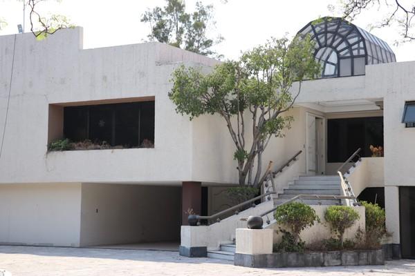 墨西哥大毒梟豪宅6千萬拍賣!他生前靠空中機隊走私闖名聲 身家250億美元