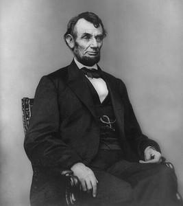 林肯總統8個驚人秘密,你知道多少?