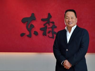 幸福企業!王令麟照顧基層員工 東森集團率先宣布7月起調薪最高7%