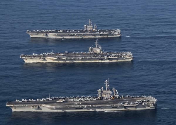 獨/美軍印太情報總指揮官旋風訪台3天 今晚6點降落松機