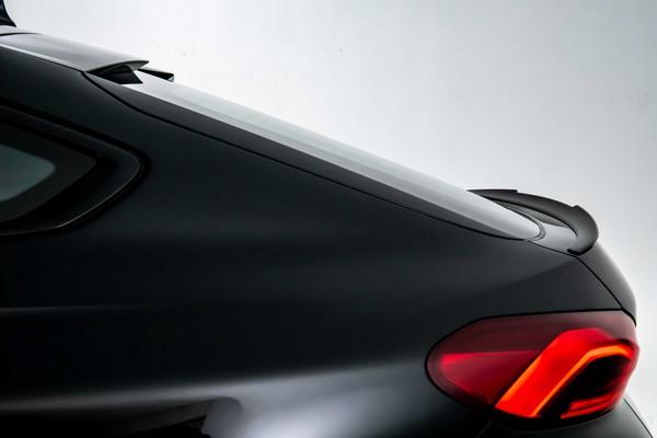 ▲BMW X6 M 698万在台上市。(图/翻摄自)BMW