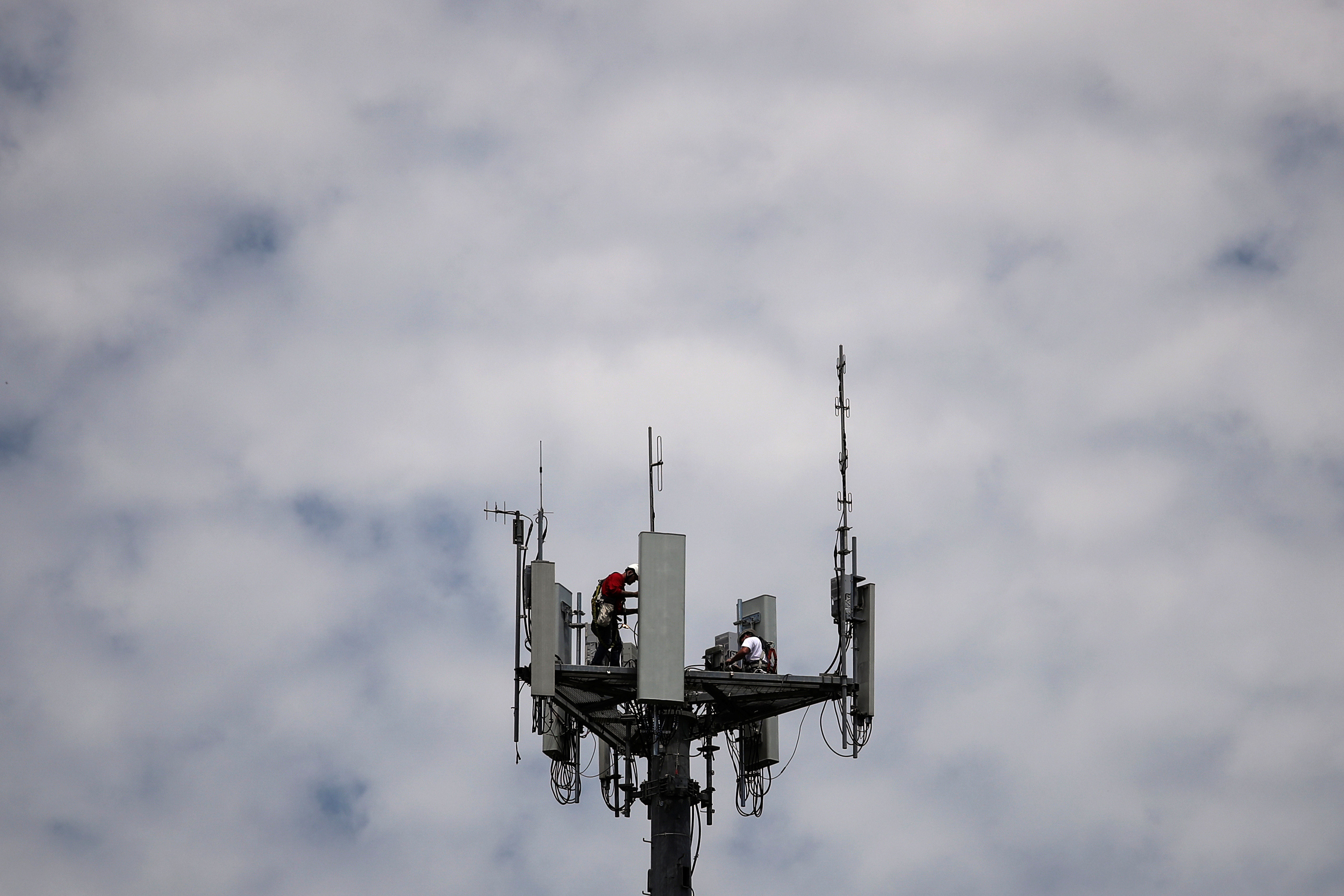 5G,媒體產業,新聞製播,人工智慧,AR,VR,行動電信,直播