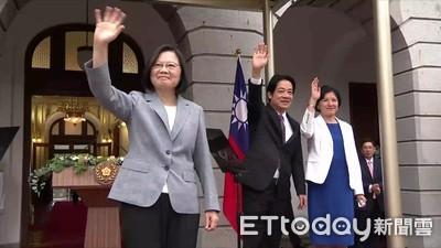 蔡英文提台灣將成亞太綠能中心 環團失望「溫管法、用電大戶條款」還在拖