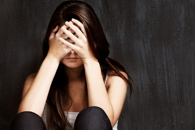 她擔心男友被打被迫發生關係?