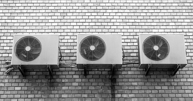 ▲▼冷氣。(圖/取自免費圖庫Pixabay)