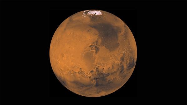 趕上與火星最短距離 中、美、阿3國同在7月發射「探測器」