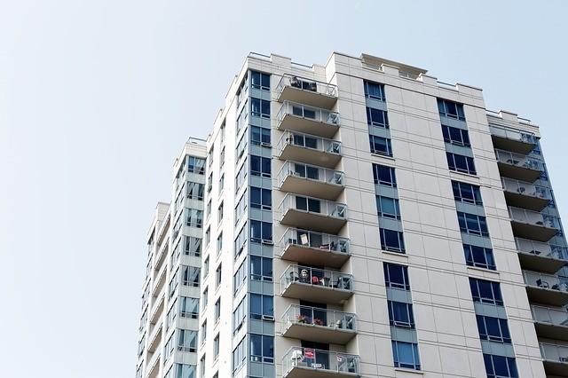 ▲▼大樓,公寓,房子,房屋。(圖/取自免費圖庫Pixabay)