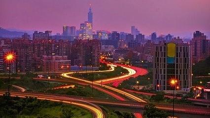 ▲▼高速公路。(圖/取自免費圖庫Pixabay)