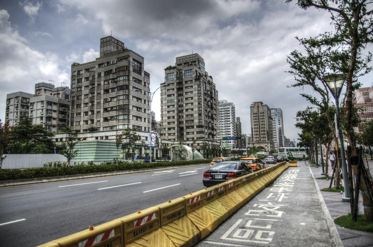 ▲▼街景,房子。(圖/取自免費圖庫Pixabay)