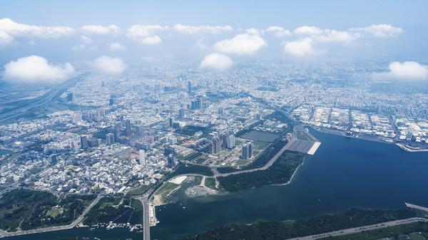 ▲▼國際投資鎖定台南安平!絕佳時機入主買得起的新灣區。(圖/業者提供)