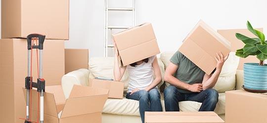 ▲▼信義居家,搬家,評價,包材,立案,契約,損壞賠償。(圖/信義居家提供)
