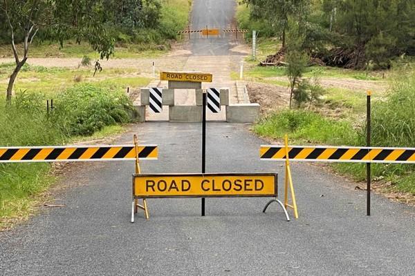 澳洲省界「水泥塊封路」 5公里距離變成繞道80公里