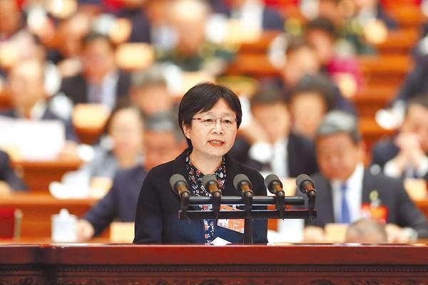 兩岸經濟合作區問題多 民革中央將提案:國家出政策支持發展