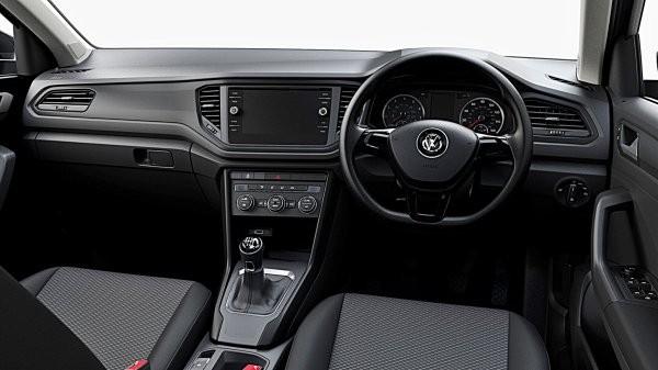 福斯T-Roc推出86.9万元黑色特仕版年底可望导入常规车型