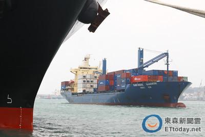 3月出口僅252億美元 創18個月新低