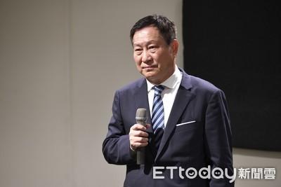 南港更換泰豐法人代表 副董趙國帥親回:何來撤換?我沒那麼委屈