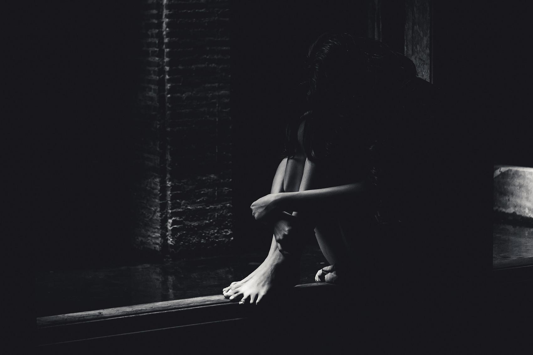 ▲▼南韓8歲女童慘遭繼父誘騙、性侵。(圖/CFP)