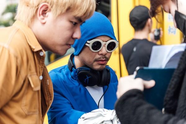 曾放話:讓世界看到高雄美景 黃明志MV獲「電視界奧斯卡」雙獎!