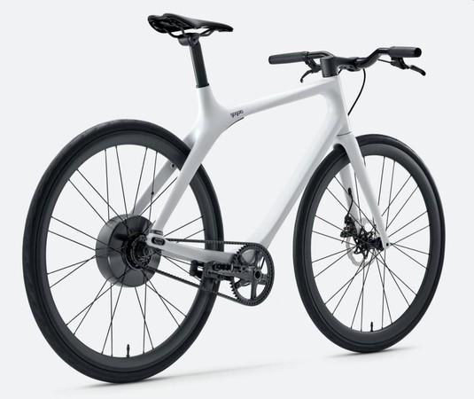 ▲Gogoro電動腳踏車現身要價11.7萬起!「Eeyo 1」續航力90公里。(圖/翻攝自Gogoro Eeyo)