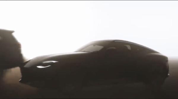 "Nissan""新一代Z跑车""官方预告曝光还有12款新车即将到来!"