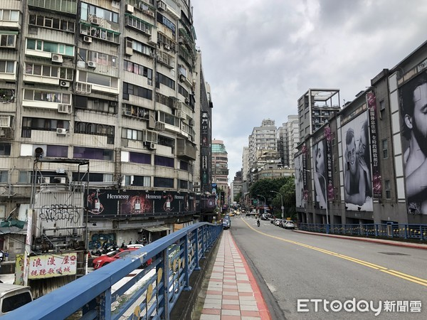 ▲▼台北市第一兇宅,買賣,頂樓戶,錦新大樓 。(圖/記者林裕豐攝)