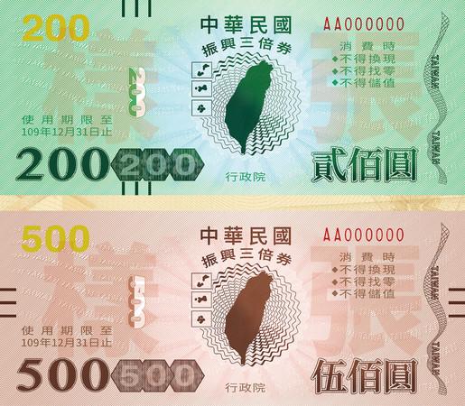網出奇招「三倍券」去好市多換3千現金 行政院回應了