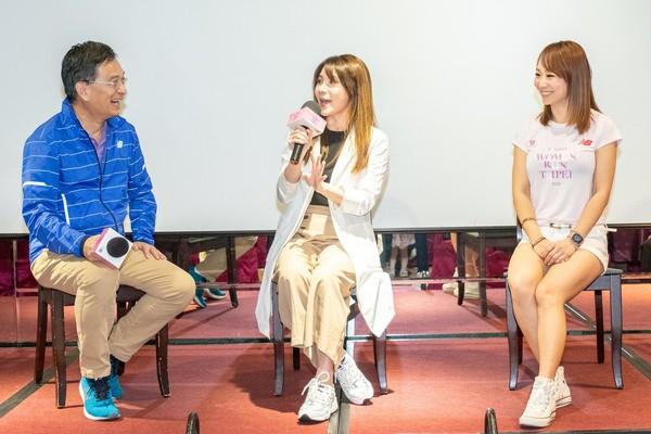 ▲▼ 疫情後亞洲首場最大規模女子路跑 Women Run TPE 8月23日開跑            。(圖/主辦單位提供)