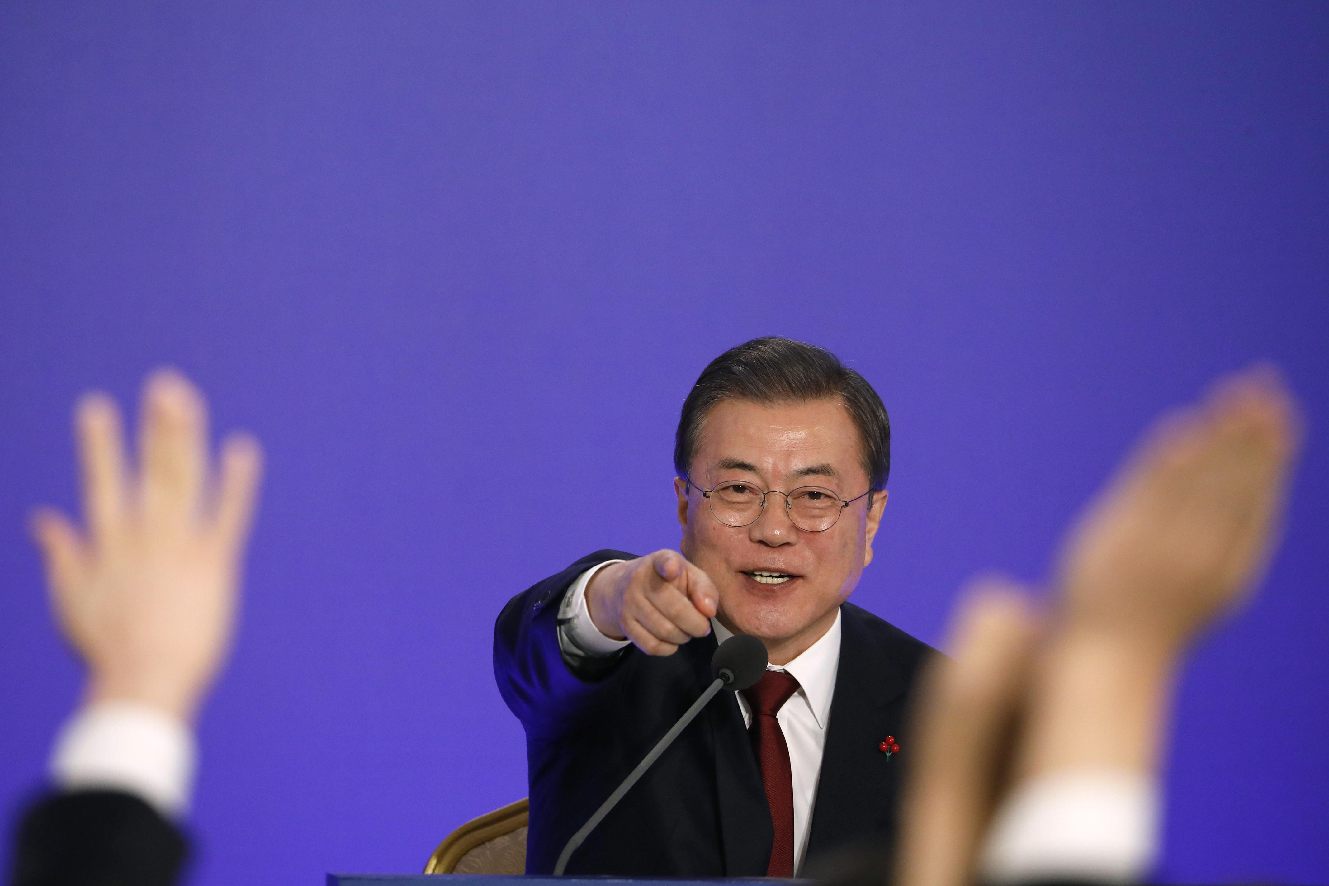 ▲▼南韓政府震怒,依法控告脫北者團體威脅兩韓和平。(示意圖/達志影像/美聯社)