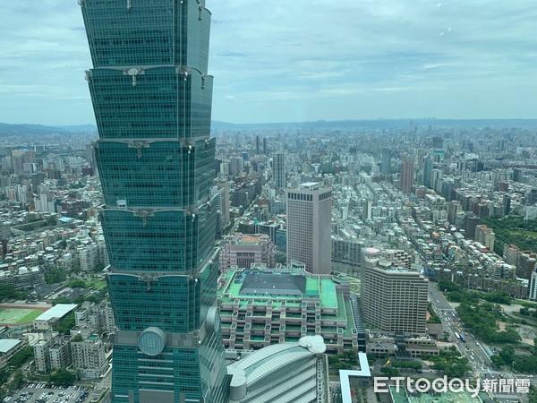 台北101星巴克月底熄燈!35樓喝咖啡鳥瞰台北夜景 把握最後3天 | E