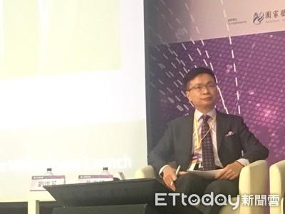 打造數位國力 貿協黃志芳:台灣數位轉型逾8萬名人才缺額