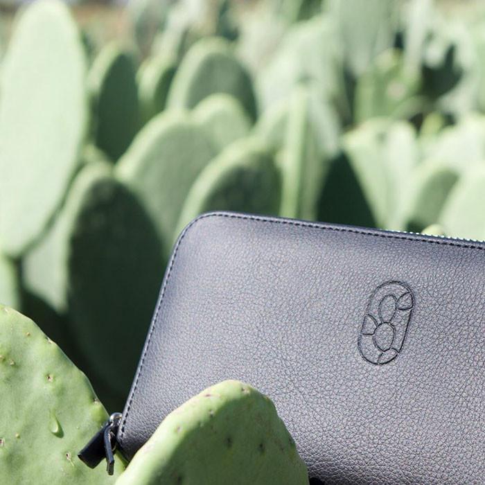 ▲▼墨西哥企業家開發環保「仙人掌材質」。(圖/翻攝自Instagram/desserto.pelle)