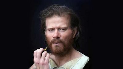 原來~5500年前的英國型男長這樣