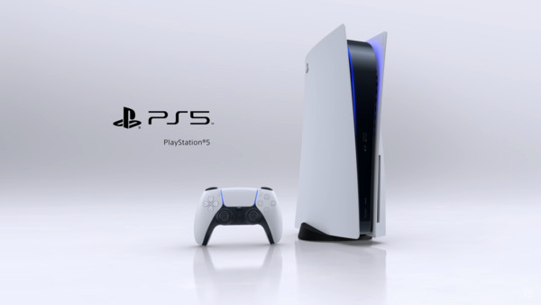 ▲PS5外觀。(圖/翻攝YT@PlayStation)