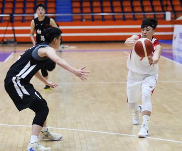 WSBL/期待冠軍賽對決台元3老 鄭慧芸:輸1場跑回淡水