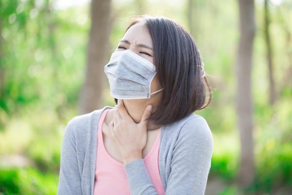 病毒感染、粉塵、細菌感染、胃食道逆流 喉嚨痛原因百百種 | 雲論 | E