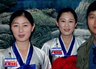 北韓女逃往南韓,入境隨俗竟然…