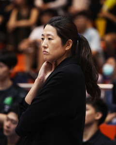 WSBL/鄭慧芸奪年度最佳教練 遺憾國泰個人獎沒「全包」