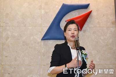 經長王美花自曝用這款工具領三倍券 願與北市府合作振興經濟