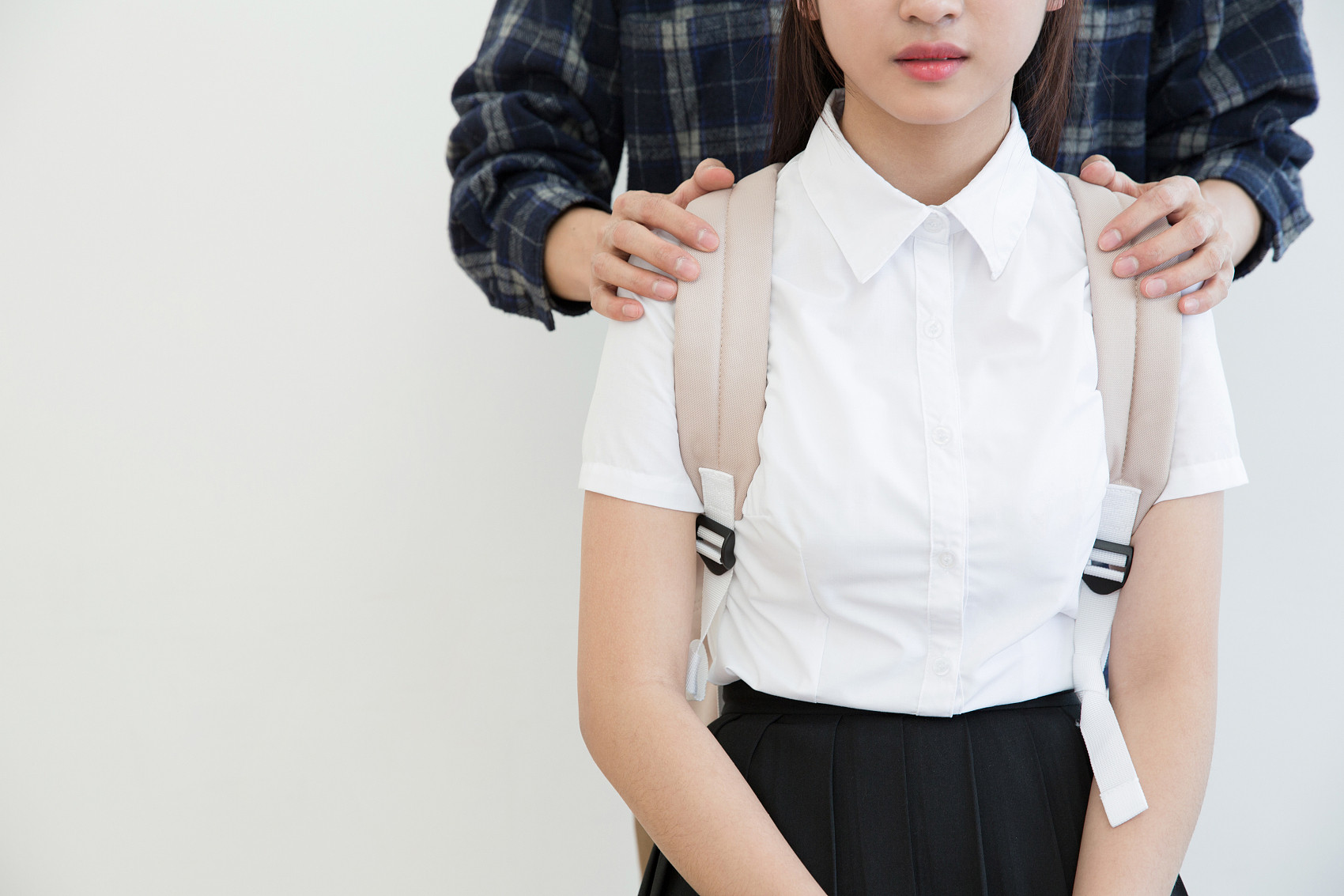 ▲▼南韓一名患有輕度智能障礙的國2少女,於自家樓頂遭學弟性侵。(圖/CFP)