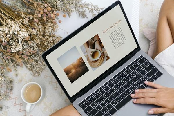 ▲▼部落格比雜誌更能影響消費者購買決定。(圖/取自免費圖庫Raepixel)