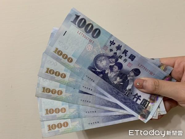 Re: [新聞] 高中生一個月生活費「5千夠嗎?」