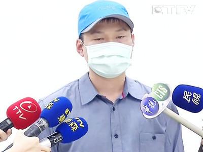 電話道歉輕挑激怒正義伯 珍珠哥陳志嘉鏡頭前6度鞠躬