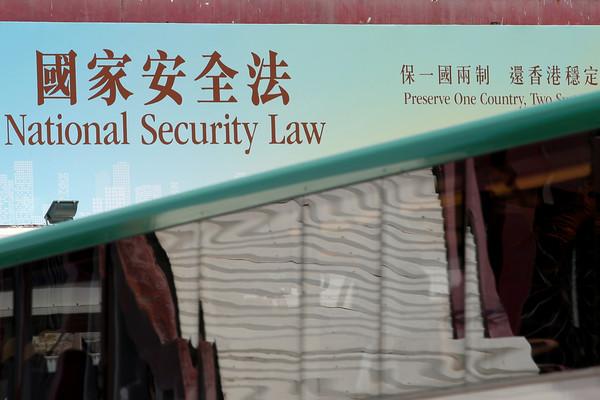 日本稱港版國安立法通過「令人遺憾」 北京說話了!