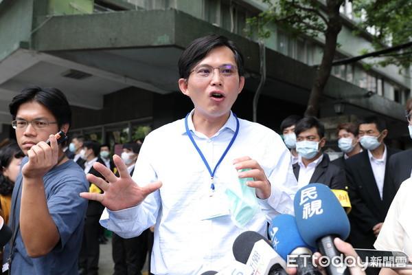 徐永明涉貪遭時力停權 黃國昌支持:請檢調徹查到底