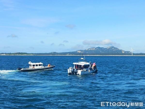 金門海域非法漁具破壞生態 縣府強勢執行清除作業