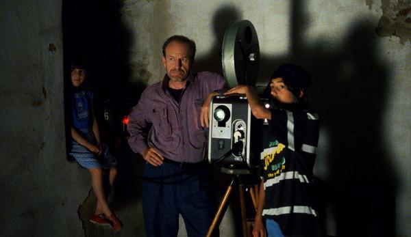 《里斯本的故事》致敬費里尼!文溫德斯:那是人人拍電影的世界
