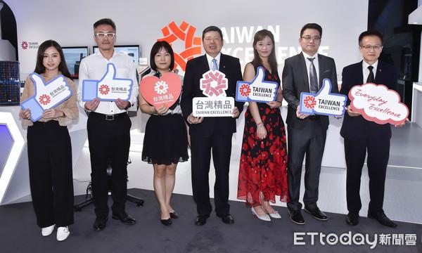 台灣精品智慧交通線上展揭幕 貿協:預計2023年全球商機可達1492億元