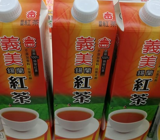 加什麼鮮奶都好喝!他讚「這款紅茶」成分超單純 網一面倒激推:冰箱必存貨